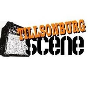 Tillsonburg Scene Sammy Krenshaw's