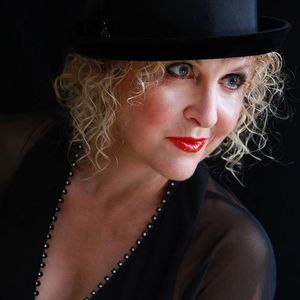 Julie Christensen Newhall