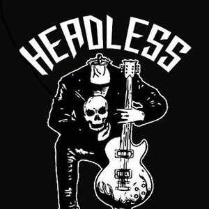 Headless Project Hitchys Rockbar