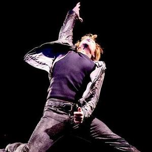 Bon Jovi Mohegan Sun Arena