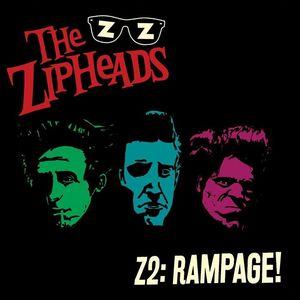 The Zipheads The Albert