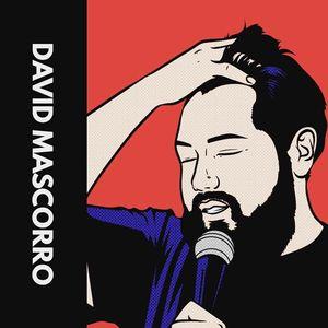 David Mascorro Comedy Underground