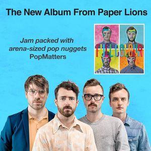 Paper Lions Black Bear Lodge