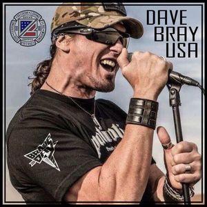 DAVE BRAY USA Allen Event Center