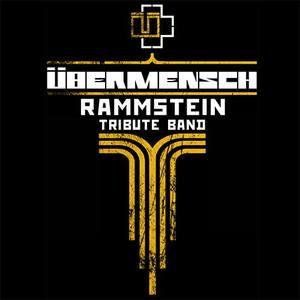 ÜBERMENSCH (Rammstein Tribute Band) LUSIA MUSIC FESTIVAL