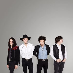The Last Bandoleros Tingley Coliseum