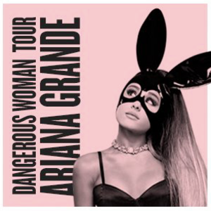 Ariana Grande Verizon Center