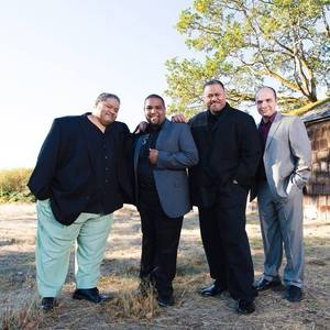 KOTF Quartet Lloyd Severance 2017 Gospel Music Weekend
