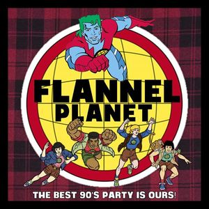 FlannelPlanet Willoughby Brew Co