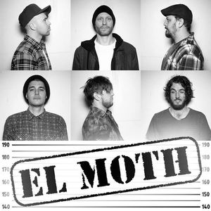 El Moth Bar Open