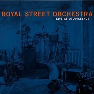 ROYAL STREET ORCHESTRA Binger Bühne