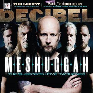 Meshuggah O2 ABC