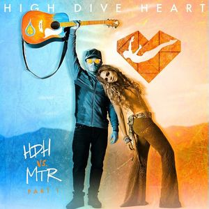 High Dive Heart Uptown Theatre Napa