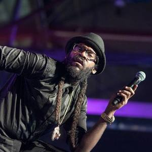 Tarrus Riley House of Blues New Orleans