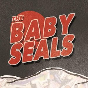 The Baby Seals DIY Space for London