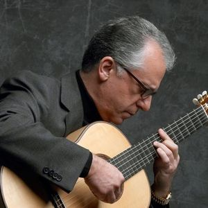 Pepe Romero Bunka Kaikan Hall