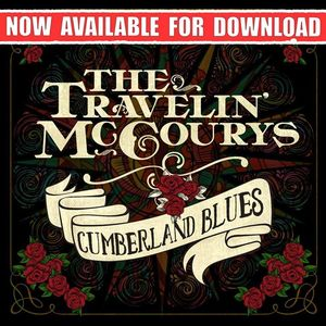 The Travelin' McCoury's Rex Theater