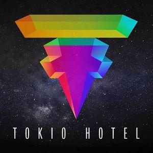 Tokio Hotel Turbinenhalle