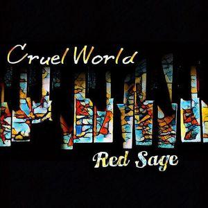 Red Sage Black Sheep
