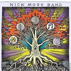 Nick Moss Band Blind Willie's