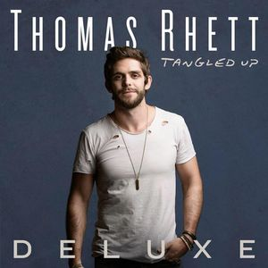 Thomas Rhett Dow Event Center