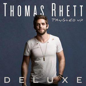 Thomas Rhett Peoria Civic Center