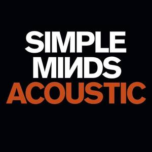 Simple Minds Vector Arena