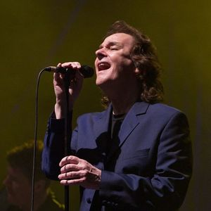Colin Blunstone Beaverwood Club