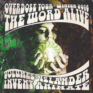 The Word Alive Black Sheep