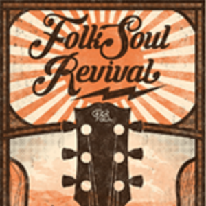 Folk Soul Revival Friends For The Fight Benefit