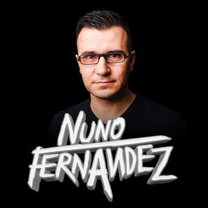 Nuno Fernandez Festas do Vidigal