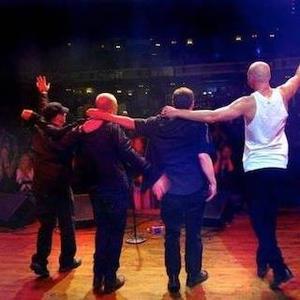 Rhythm Corps Royal Oak Music Theatre