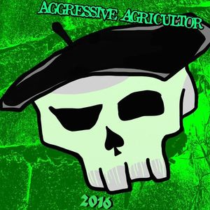 Aggressive Agricultor KEUPONNADE 2017