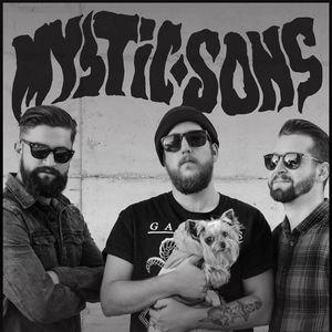 Mystic Sons Sunset Bar