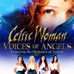 Celtic Woman Dow Event Center