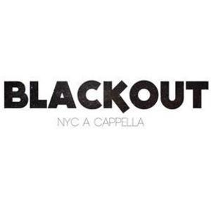 Blackout Halethorpe