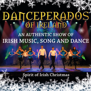 Danceperados Of Ireland Admiralspalast