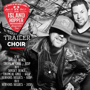 Trailer Choir Jewels Dance Hall