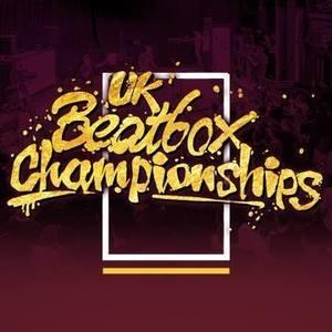 Uk Beatbox Championships 2017 UK Beatbox Championships @ The Garage