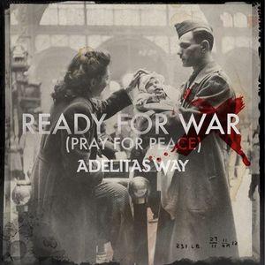 Adelitas Way The Machine Shop
