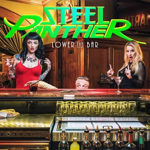 Steel Panther Rebel