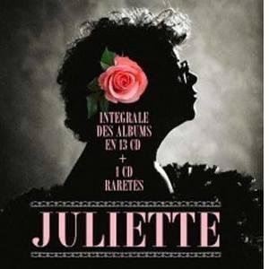 Juliette ESPACE CULTUREL CAPELLIA