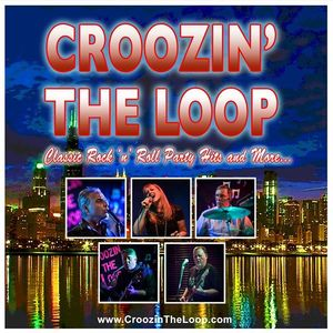 Croozin the Loop Band Fitz's Spare Keys