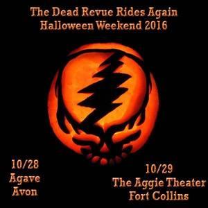 Rocky Mountain Grateful Dead Revue Aggie Theatre