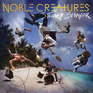 Noble Creatures The Deer Lodge