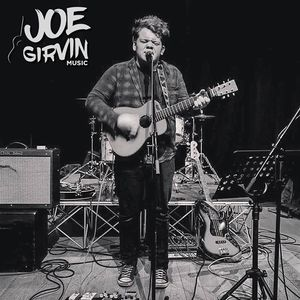 Joe Girvin Music MOES BAR COOKSTOWN