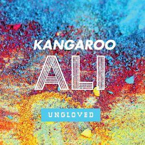 Kangaroo Ali Lion's Lair
