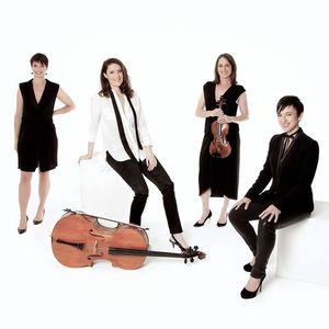 Enigma Quartet Concourse Concert Hall