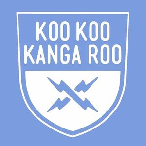 Koo Koo Kanga Roo The Mr. Roboto Project