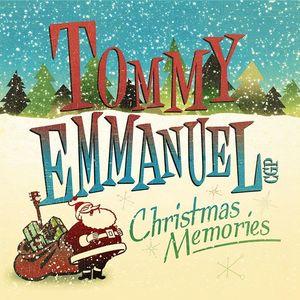 Tommy Emmanuel Bergen Performing Arts Center